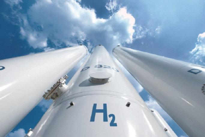 Україна опрацьовує шляхи розвитку водневої енергетики