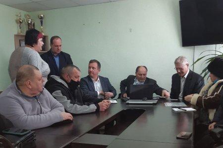 У Червонослобідській громаді може з'явитись інноваційний сміттєпереробний завод