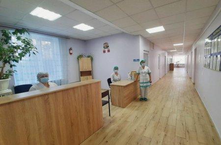 Зручний вхід, тепло у палатах - Христинівська громада береться за ремонт колишньої районної лікарні