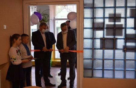 Чигиринська громада проводить масштабну модернізацію закладів освіти