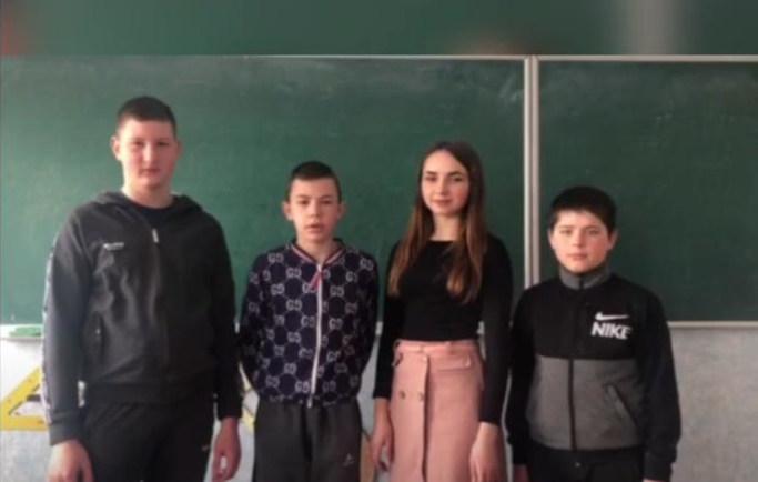 Учні з Черкащини запустили власну ініціативу на краудфандинговій платформі