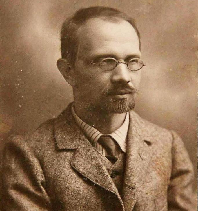 Феномен таланта Агафангела Крымского
