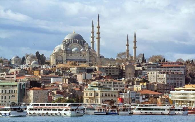 Україна та Туреччина посилюють співпрацю в галузі туризму