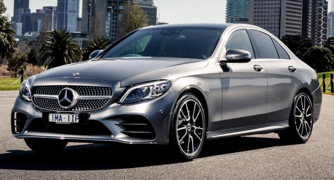 Три технології, які з'явилися завдяки Mercedes