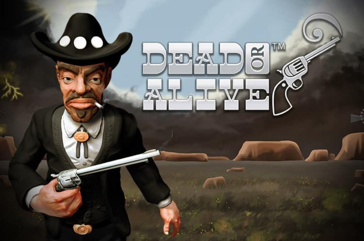Обзор игрового автомата Dead or Alive – его характеристики и тематика