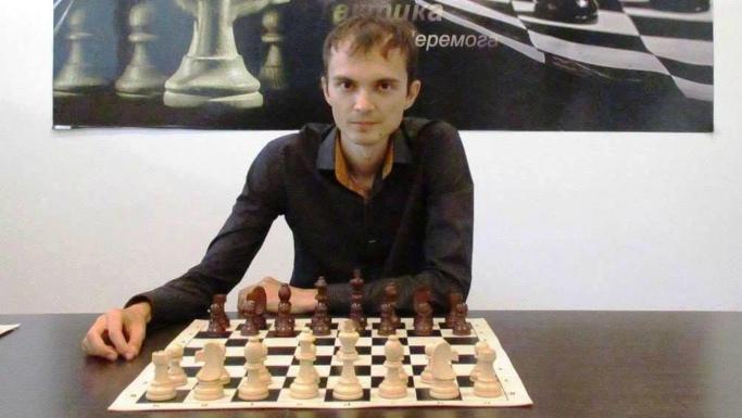 Черкащанин увійшов до п'ятірки найкращих шахістів міжнародного титульного турніру
