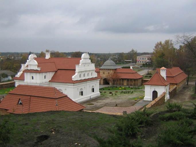 П'ять цікавих місць Черкащини: що незвичайного подивитись недалеко від Черкас
