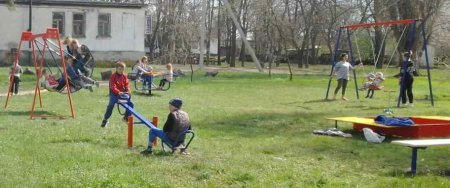 У Чигиринській громаді уже реалізували більшість проектів громадського бюджету