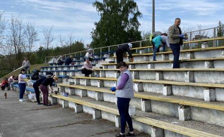 У Чигирині урочисто відкрито Чемпіонат Черкаського району з футболу сезону 2021 року