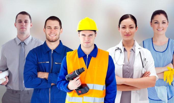 Про найбільш високооплачувані вакансії від роботодавців Черкащини повідомив ОЦЗ
