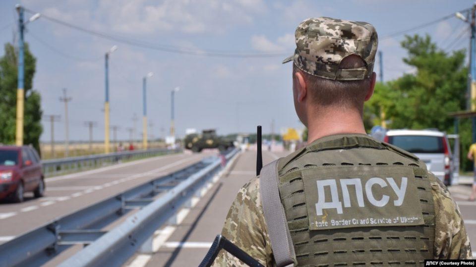 Держприкордонслужба: Змінено вимоги щодо перетинання кордону під час карантину