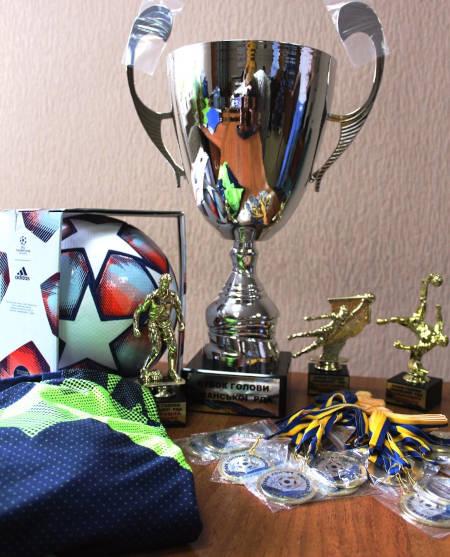 Сьогодні відбудеться фінальний матч за Кубок голови Уманської РДА з футболу