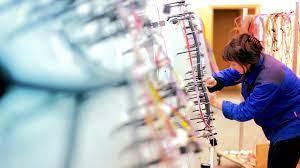 На ринку праці Черкаської області є дефіцит лікарів-терапевтів, фрезерувальників та в'язальників схемних джгутів