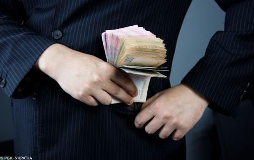 У Черкасах директор двох приватних підприємств привласнив понад півмільйона гривень з місцевого бюджету
