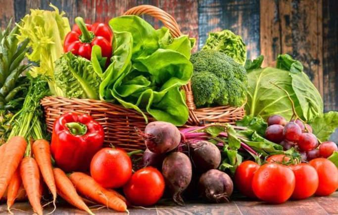 10 овочів, які повинні бути на вашому столі в липні