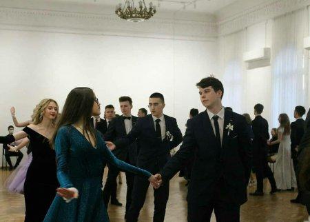 Учні танцюватимуть перед мерією задня порятунку життя однолітка