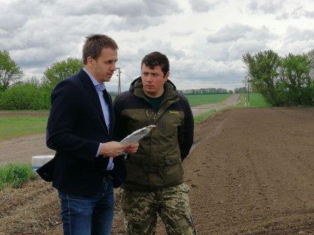 Черкащанина призначено до керівництва Всеукраїнської аграрної ради