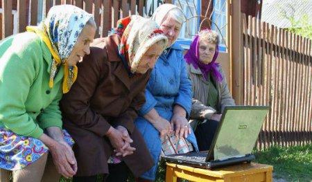 Христинівська громада отримає підтримку держави для підключення своїх сіл до Інтернету