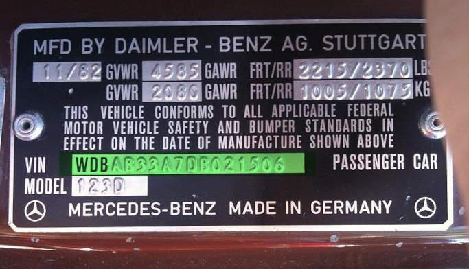 VIN-коди зареєстрованих транспортних засобів відтепер відкриті. Перевірити авто стало ще легше