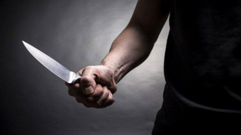 Смілянина, який проткнув ножем щоку хлопчику, засуджено до 6 років позбавлення волі