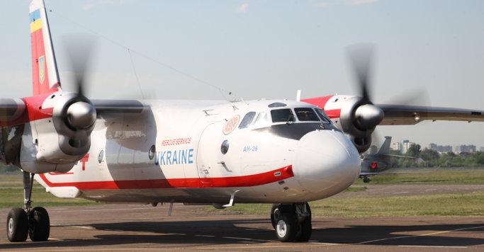 Уряд виділив 106 млн грн на відновлення 7 літаків та 12 вертольотів
