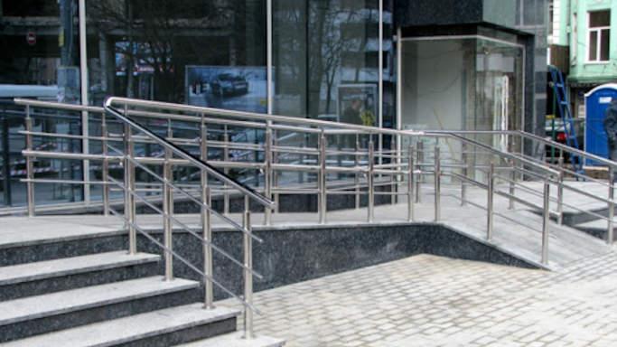 В Україні провели дослідження доступності міських просторів