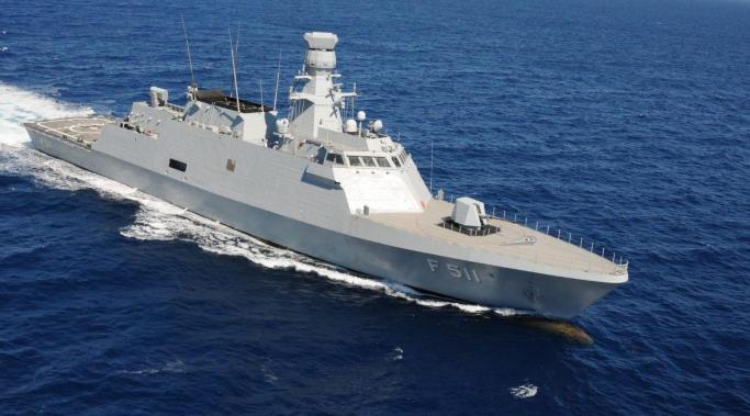 Будівництво першого корвету класу ADA для ВМС України в Туреччині триває з чітким дотриманням графіка