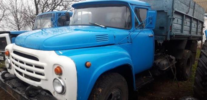 На Черкащині виявлено автомобілі, що перебували в розшуку