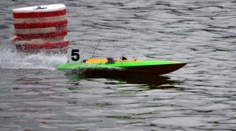 Вперше у Смілі відбудеться чемпіонат з судномодельного спорту