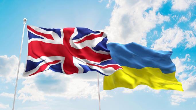 Україна та Велика Британія переходять до практичної реалізації проекту морського партнерства