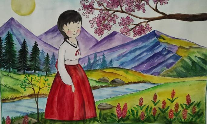 Софія Богуш з Умані потрапила на сторінки V ювілейної щорічної книги «Енциклопедія дитячих талантів: Найвидатніші діти України»