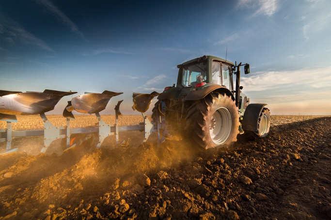 В Черкаській області вже засіяли 30% запланованих під урожай площ
