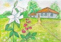Десятирічна уманчанка представила Черкащину на сторінках енциклопедії «Найвидатніші діти України»