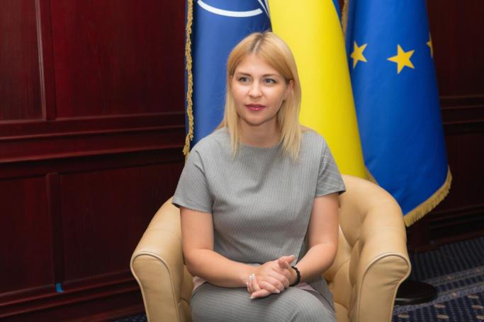 Ольга Стефанішина: Підриваючи роботу української ГТС, Росія отримує карт-бланш для подальшої військової агресії
