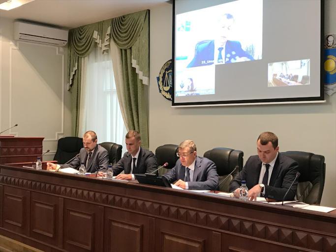 На Черкащині направлено до суду 73 обвинувальних актів у бюджетній сфері та 22 у земельній сфері – прокуратура