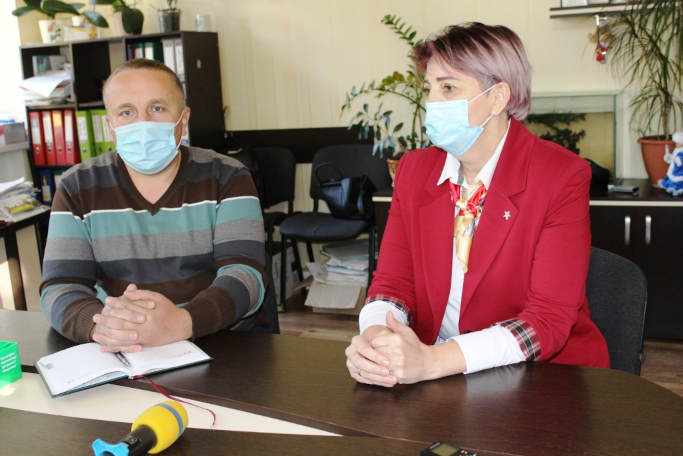 Через велику кількість хворих на Сovid-19 в Умані відкрито для госпіталізації лікарню другої черги