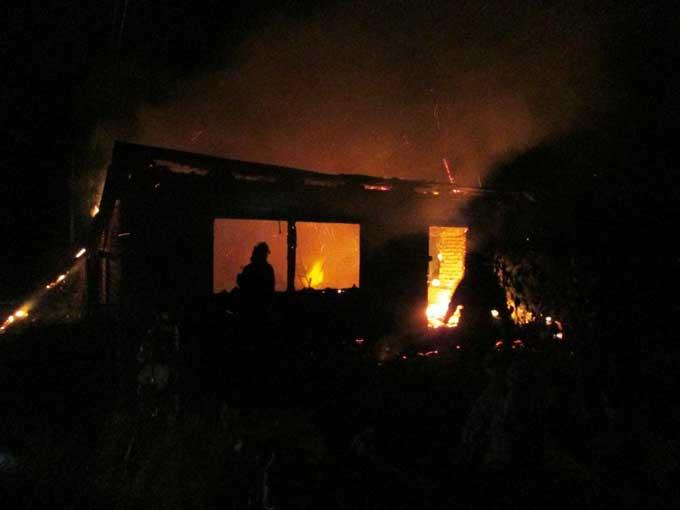 В Золотоноші судитимуть матір 4 малолітніх дітей, які загинули внаслідок пожежі
