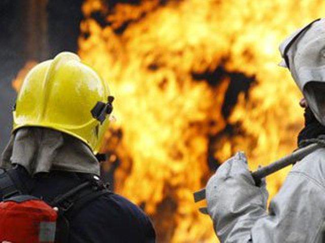 У Каневі збільшилась кількість пожеж