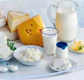 Черкащина у трійці молочних лідерів країни