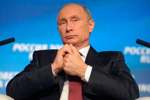 В России рассказали, почему из-за войны против Украины Путин стал «голым королем»