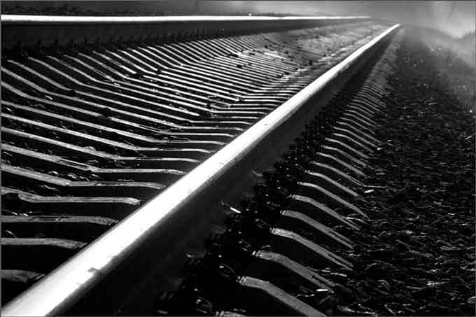 На станції Кам'янка зійшли з рейок сім вагонів