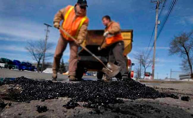 На Черкащині порушення норм і стандартів під час ремонту дороги призвело до смертельної ДТП