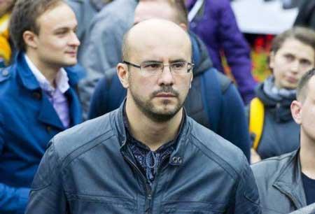 Сергій Рудик: «Хто хоче знищити Кам'янський район?»