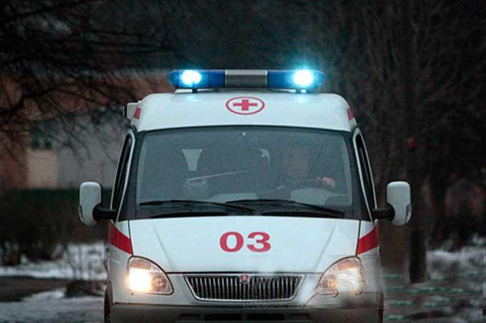 В Уманському районі рятувальники допомогли швидкій