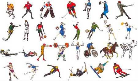 На Черкащині побільшало майстрів спорту