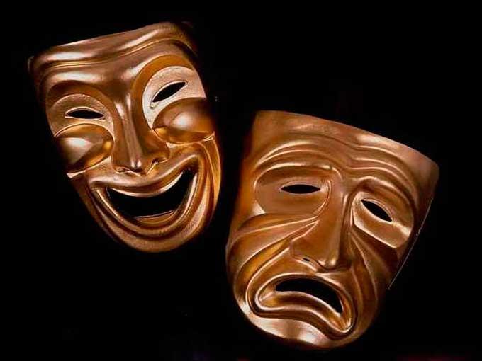 Відсвяткувати зимові вечори разом запрошують Черкаські театрали