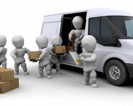 За півроку обсяг перевезених вантажів на Черкащині зменшився на 14,5 відсотків