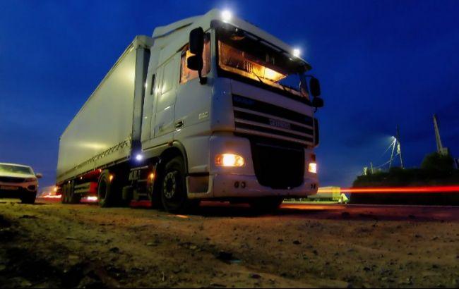 На Черкащині на 15 відсотків знизився вантажообіг, а пасажирообіг – на 33 відсотки