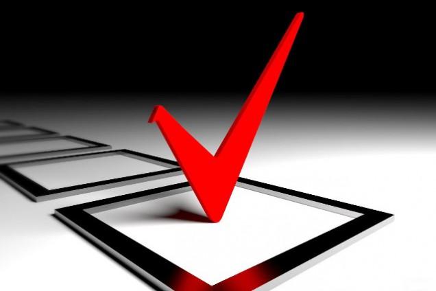 Ще дві ОТГ області готові провести вибори цьогоріч