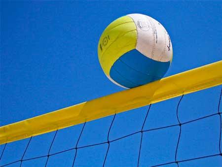 Черкаси прийматимуть матчі Суперкубку України з волейболу